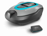 Gardena smart SILENO+ 2000 robotfűnyíró készlet