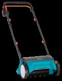 ES 500 elektromos gyepszellőztető
