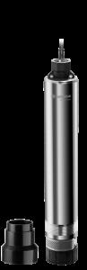 Premium 5500/5 inox mélykút-szivattyú termék fő termékképe