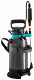 Gardena EasyPump akkumulátoros nyomáspermetező 5 l (4.2 V 2.0 Ah beépített Li-ion akkuval)