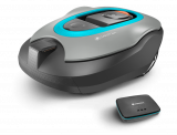 Smart Sileno+ robotfűnyíró készlet