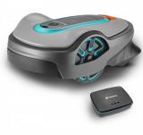 smart SILENO life 1250 robotfűnyíró készlet