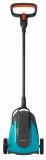Gardena P4A 22/18V akkumulátoros fűnyíró (1 x 2.5 Ah Li-ion akkuval)