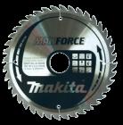 Makita körfűrésztárcsák (MAKFORCE)