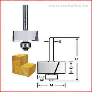 falcmaró 31,8x12,2x8 termék fő termékképe