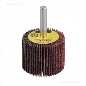 SwatyComet csapos csiszoló 25x20mm P80 termék fő termékképe