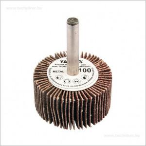 YATO csapos lamellás csiszoló 40x20mm P120 termék fő termékképe