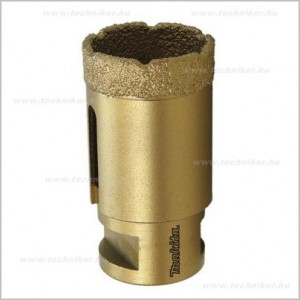 Gyémántfúró sarokcsiszolóra 10mm termék fő termékképe