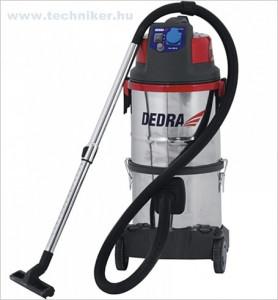 DEDRA vízszűrős porszívó termék fő termékképe