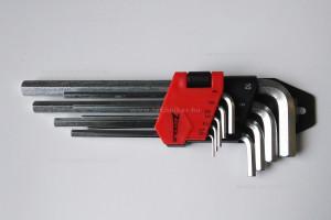 9r. imbuszkulcs készlet termék fő termékképe