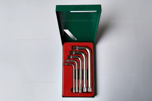 5r. XZN 12PT kulcskészlet termék fő termékképe