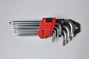 9r. torx kulcs készlet termék fő termékképe