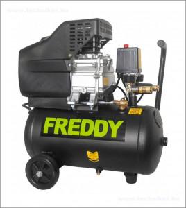 FREDDY kompresszor termék fő termékképe