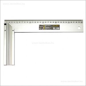 asztalos ALU derékszög 300mm termék fő termékképe