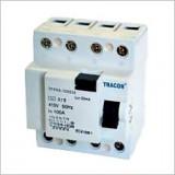 áram-védő kapcsoló