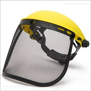 arcvédő rostély termék fő termékképe