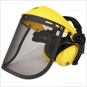 arcvédő rostély + fültok termék fő termékképe