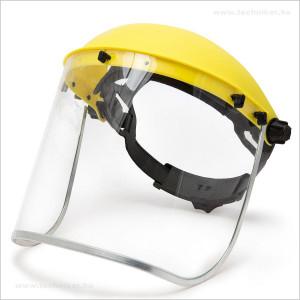 arcvédő plexi termék fő termékképe