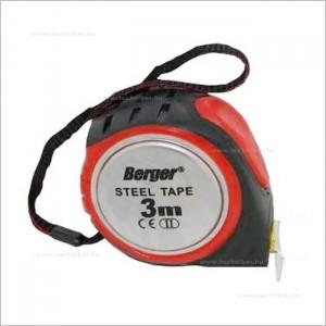 BERGER mágneses mérőszalag 3m termék fő termékképe