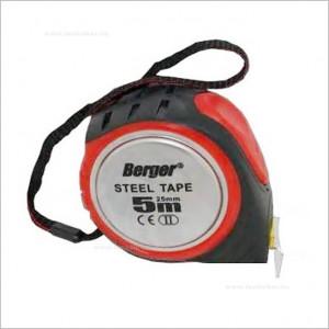 BERGER mágneses mérőszalag 5m termék fő termékképe