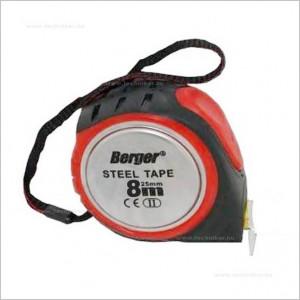 BERGER mágneses mérőszalag 8m termék fő termékképe