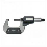 berger digitális kengyeles mikrométer 0-25/0,01mm