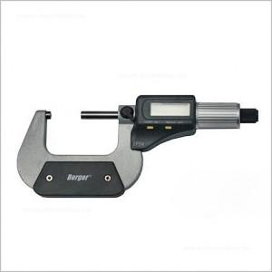 berger digitális kengyeles mikrométer 0-25/0,01mm termék fő termékképe