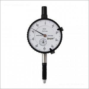 Berger vízálló indikátor mérőóra termék fő termékképe