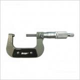 berger kengyeles mikrométer 0-25/0,01mm