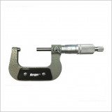 berger kengyeles mikrométer 50-75/0,01mm
