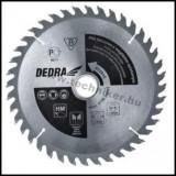 DEDRA körfűrésztárcsa 130mm