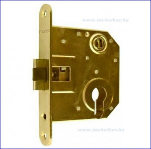 lővérzár cilinderes termék fő termékképe
