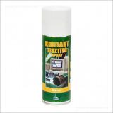 kontakt tisztító spray