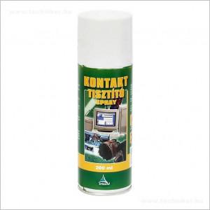 kontakt tisztító spray termék fő termékképe