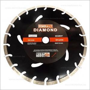 gyémánttárcsa 350 termék fő termékképe