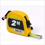 sárga mérőszalag 2m