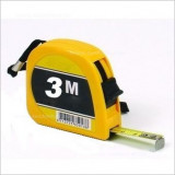 sárga mérőszalag 3m