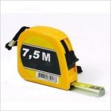 sárga mérőszalag 7,5m
