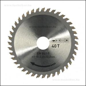 115mm-es fűrészlap termék fő termékképe