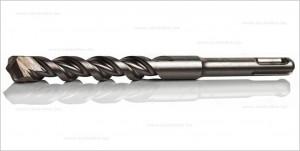 sds-plus fúró 5x210 termék fő termékképe