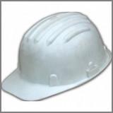 munkavédelmi sisak fehér