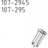 4016 ALÁTÉTLAPKA TÁJOLÓCSAP1 DB / CSOMAG