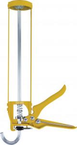 Soudal DIY szilikonpisztoly (310 ml) termék fő termékképe