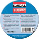 Soudal Glass-Tic tömítőszalag, 10m x 10cm