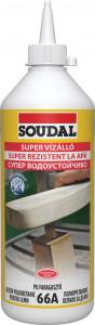 Soudal 66A poliuretán faragasztó, 750 ml termék fő termékképe