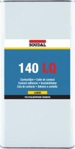 Soudal 140 LQ kontakt ragasztó, 5 l termék fő termékképe