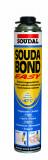 Soudal Soudabond Easy Winter ragasztóhab, pisztolyos, 750 ml
