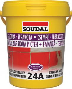 Soudal 24A csemperagasztó, 1kg termék fő termékképe