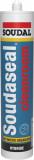 Soudal Soudaseal Cleanroom hibrid polimer tömítő-ragasztó,290ml