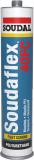 Soudal Soudaflex 40FC PU tömítő és ragasztó, 310 ml
